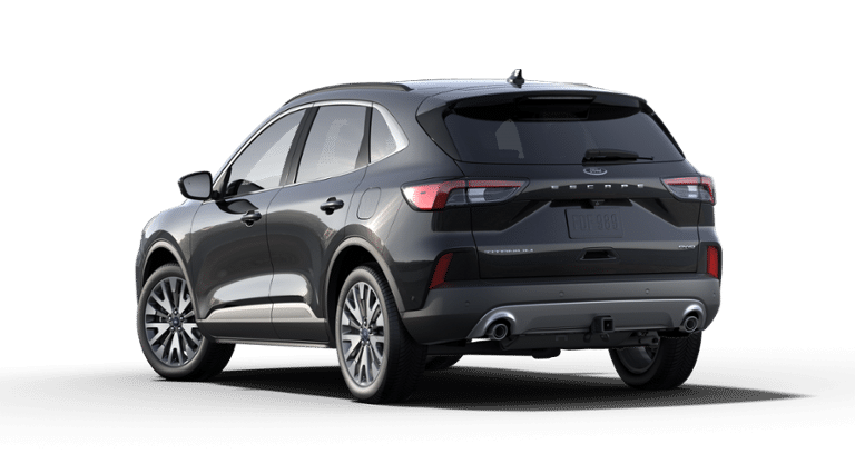 2021 Ford Escape Titanium
